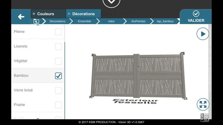 KSM Vision 3D screenshot-3