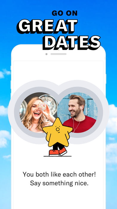 Screenshot for OkCupid: Online Dating App in United States App Store