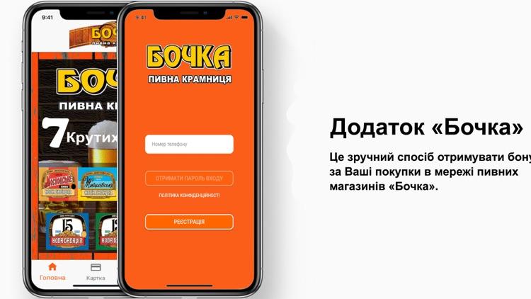 Бочка Пивна Мережа