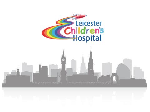 Leicester Children's Hospital - náhled