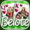 iBelote - Belote et Coinche