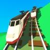 Train Madness 3D