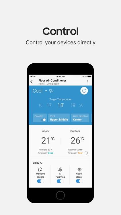 SmartThings screenshot-3