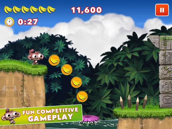 Dare the Monkey: Arena screenshot 10