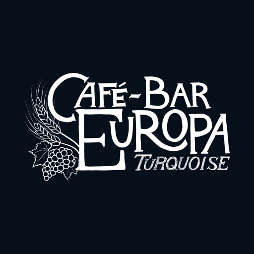 Cafe-Bar Europa Turquoise