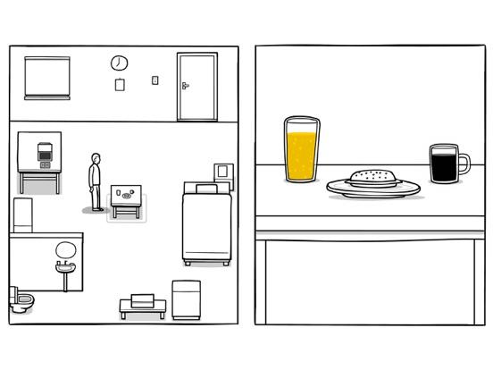 The White Door screenshot #5