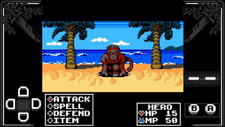 Knights of Tartarus screenshot-7