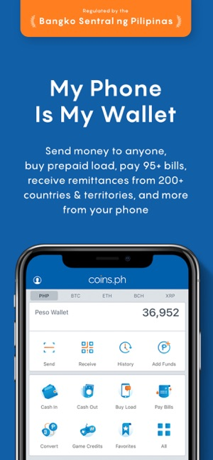 bitcoin app philippines