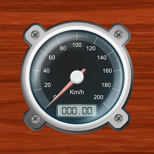 Speedometer-PRO