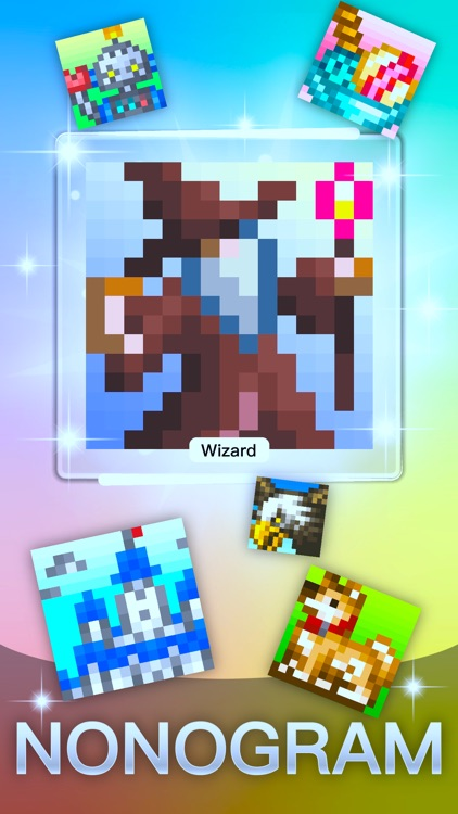 Nonogram - Picross Puzzles screenshot-0