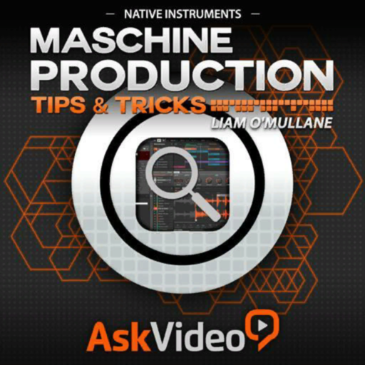 Tips and Tricks For Maschine 2