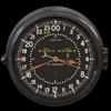 JOHN W GRANHOLM - Combat Clock 2a アートワーク