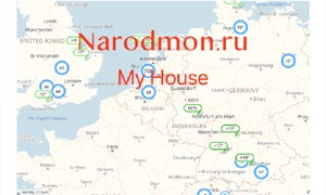 My House. Narodmon.ru