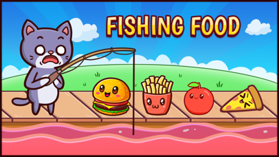 Screenshot for Fishing Food in United States App Store