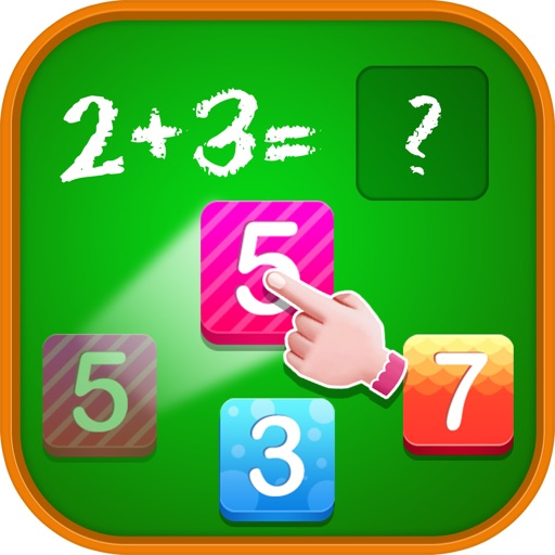 Kids Easy Math Learning Game