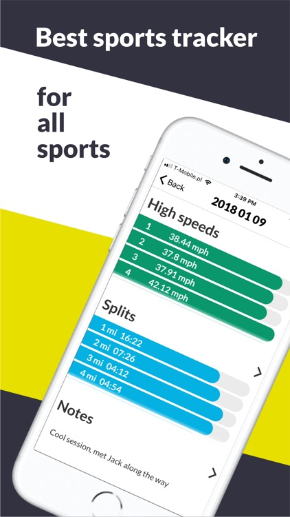 BTB Sports Tracker, Biking MTB screenshot-9
