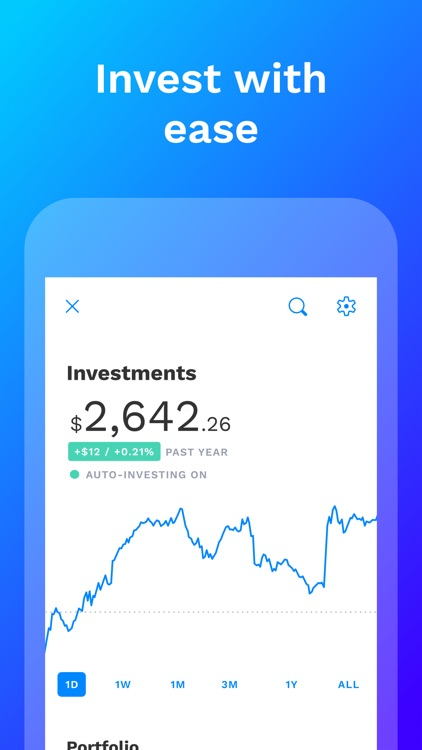 Albert: Save and Spend Smarter screenshot-4