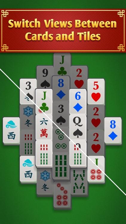 Mahjong Solitaire· screenshot-9