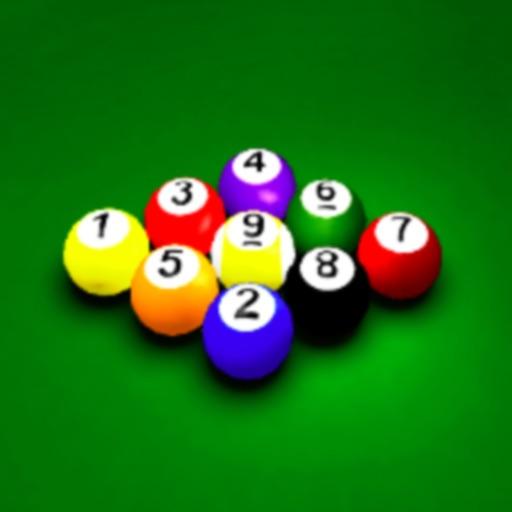 8 Ball Pool Billiards Games