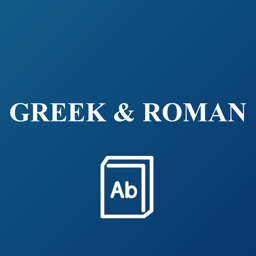 Greek and Roman Dictionaries