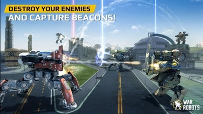 War Robots for Pc