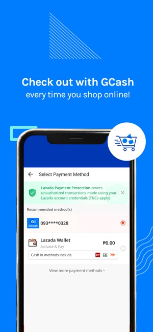 GCash on the App Store