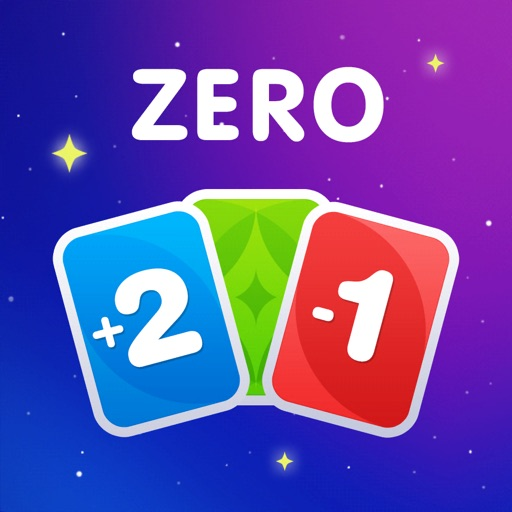 Zero21 Solitaire icon