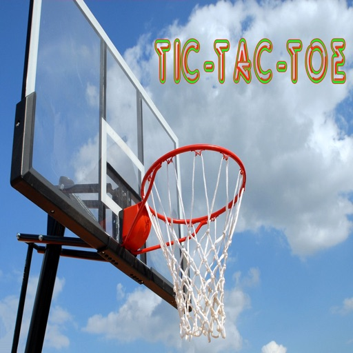 Basketball TicTacToe(2-Player)