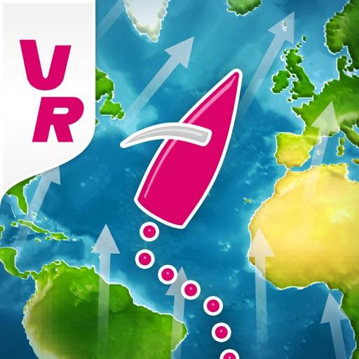 Virtual Regatta Offshore