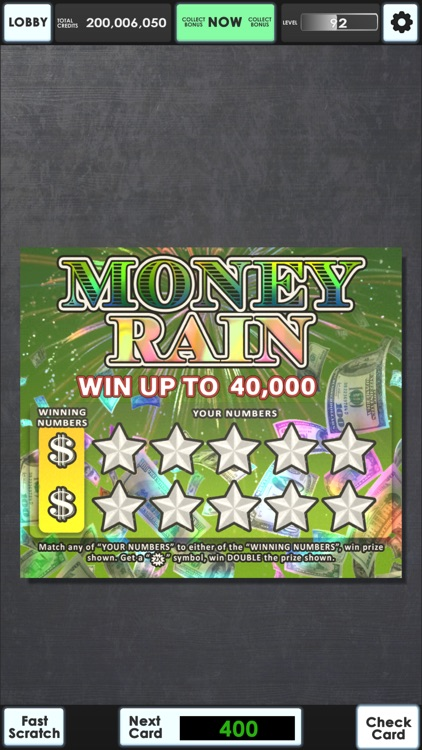 Lucky Lottery Scratchers screenshot-8