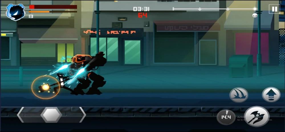 Stickman Mafia : Street Wars hack tool