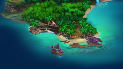 Echoes of Aeons screenshot 7