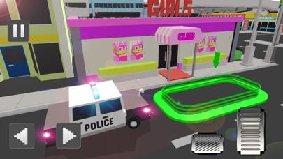 ブロッキー消防車と救急車のおすすめ画像1