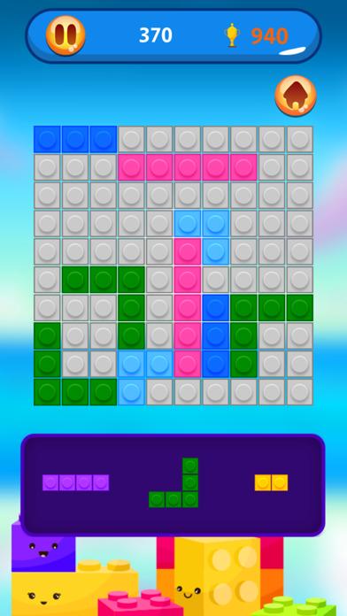 Block Puzzle HD screenshot 3