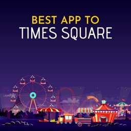 Best App to Times Square