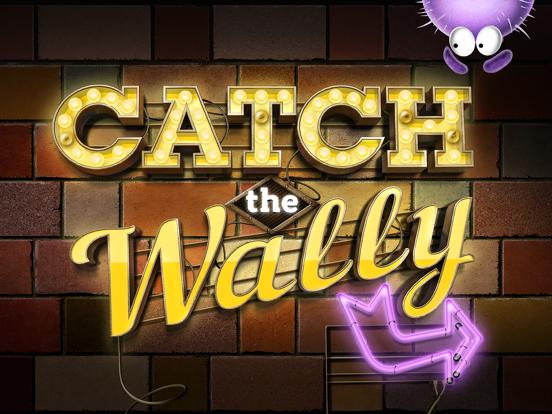 Catch the Wally screenshot 6