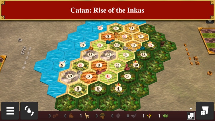 Catan Universe screenshot-3