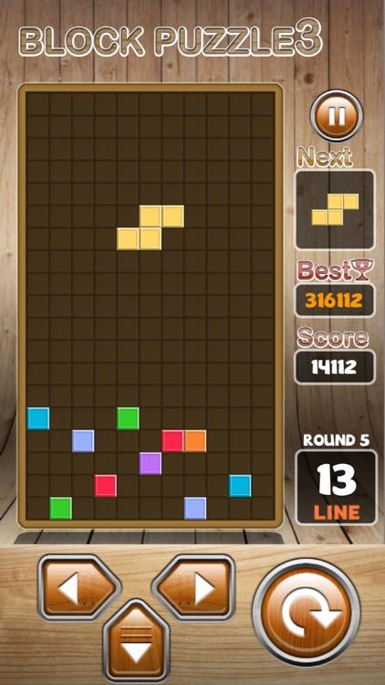 Block Puzzle 3 - Classic Block