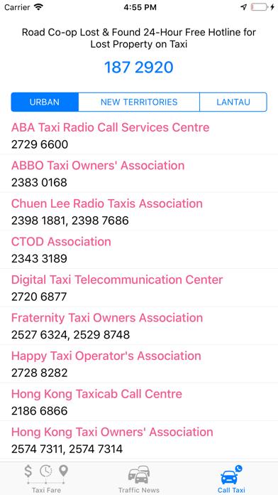 点击获取Taxi Fare Calculator in HK