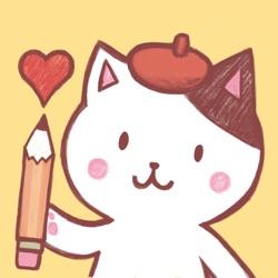 铅笔之森 - 治愈插画的学习旅程