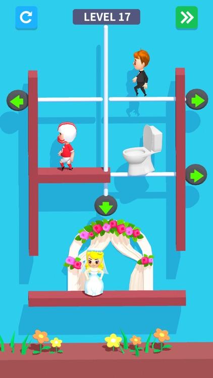Get Married 3D screenshot-0