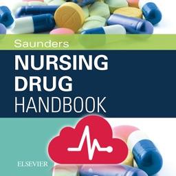 Saunders Nursing Drug Handbook