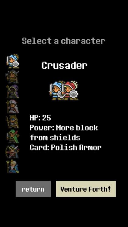 Card Crusade