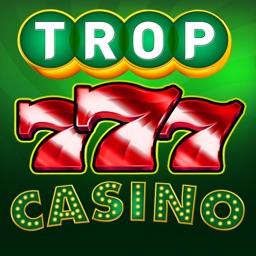 TropWorld Casino   Slots Games
