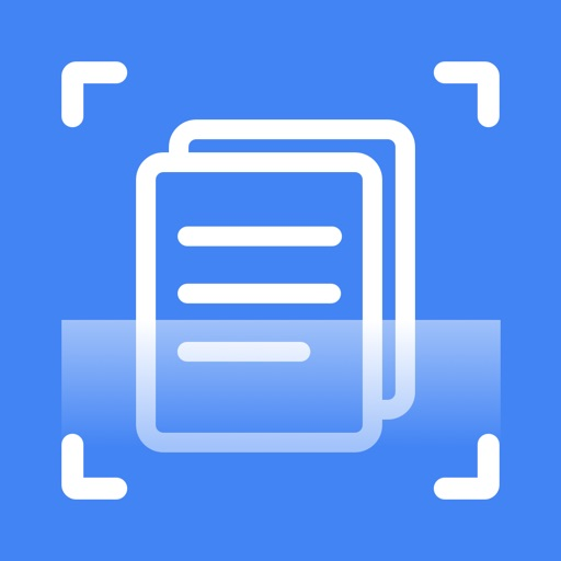 MobileScanner - Picture to PDF