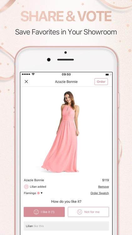 0a8c4bb2a01 Azazie Shop Bridesmaid Dresses by Azazie Inc.
