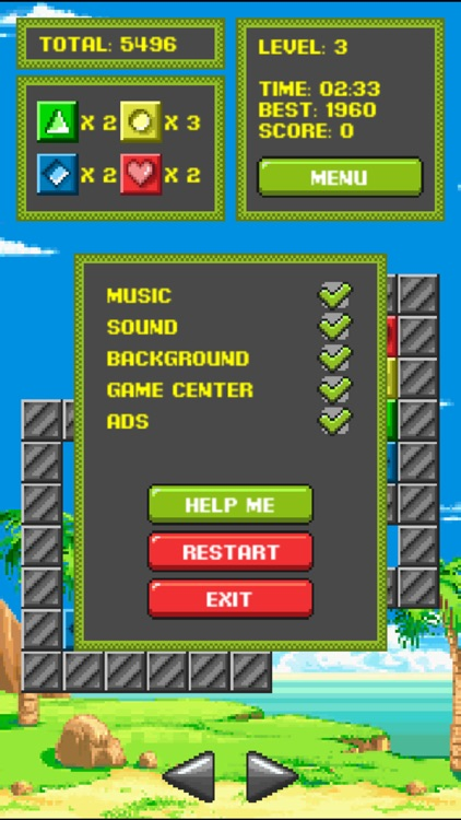 Retro Boxes: Old Classic Games screenshot-4