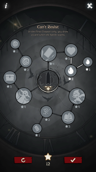 Night of the Full Moon Screenshots