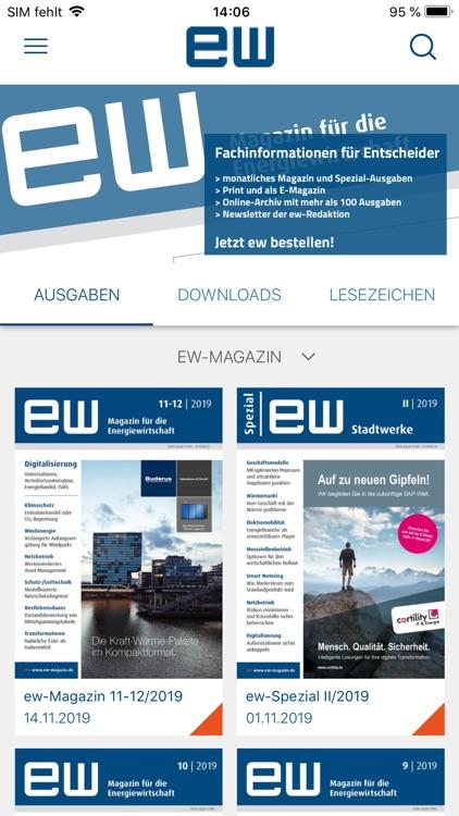 ew-Magazin screenshot-3