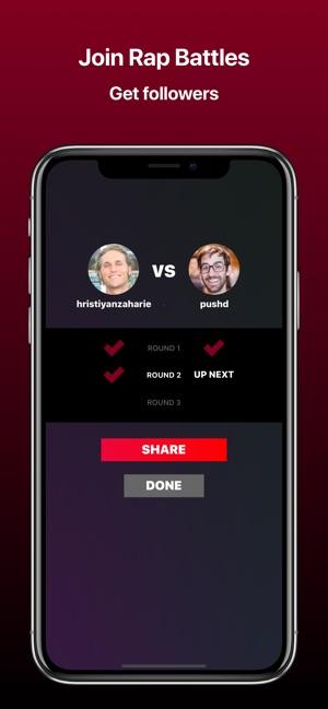 AutoRap by Smule on the App Store